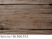 Holz-Textur braune verwitterte Bretter. Стоковое фото, фотограф Zoonar.com/Petra Schüller / easy Fotostock / Фотобанк Лори