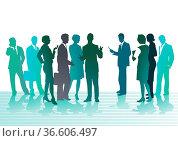 Geschäftsberatung, Planung. Стоковое фото, фотограф Zoonar.com/scusi / age Fotostock / Фотобанк Лори