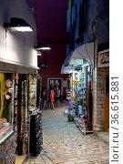 Häuser, Rovinj, Istrien, kroatien, altstadt, hausfassadn, gasse, haus... Стоковое фото, фотограф Zoonar.com/Volker Rauch / easy Fotostock / Фотобанк Лори