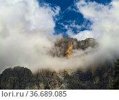 Heritage, World Heritage Site, Mountain, Colorful, Rock, Europe, ... Стоковое фото, фотограф Angelo Calvino / age Fotostock / Фотобанк Лори