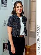 Tamara Falco Presents 'Las Recetas De Casa De Mi Madre' (recipes ... Редакционное фото, фотограф Oscar Gonzalez / WENN / age Fotostock / Фотобанк Лори