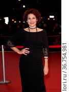 Time Is Up Red Carpet - 19th Alice Nella Città 2021 Stars attend ... Редакционное фото, фотограф KIKA / WENN / age Fotostock / Фотобанк Лори