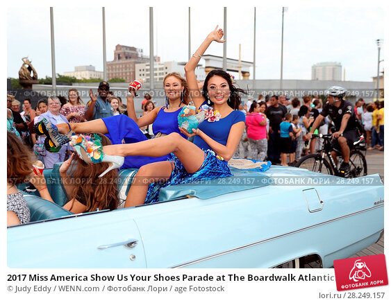 Lesbian shows girls atlantic city new jersey