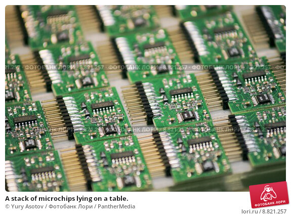 an analysis of microchips in computer hardware Are computer chips made out of sand computer chips are made of silicon, which is a semiconductor, andm in order to make the most efficient use of it.