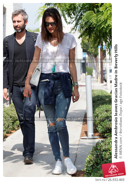 Купить «Alessandra Ambrosio leaves Gracias Madre in Beverly Hills Featuring: Alessandra Ambrosio Where: Los Angeles, California, United States When: 01 Jun 2016 Credit: WENN.com», фото № 26933469, снято 1 июня 2016 г. (c) age Fotostock / Фотобанк Лори