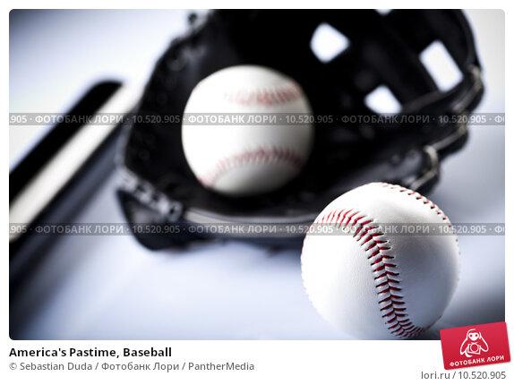 baseball americas pastime