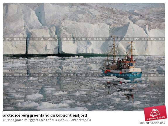 Купить «arctic iceberg greenland diskobucht eisfjord», фото № 8486857, снято 25 марта 2019 г. (c) PantherMedia / Фотобанк Лори