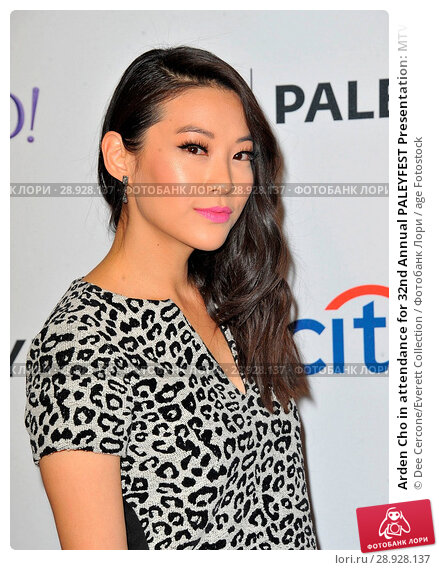 Купить «Arden Cho in attendance for 32nd Annual PALEYFEST Presentation: MTV TEEN WOLF, The Dolby Theatre at Hollywood and Highland Center, Los Angeles, CA March...», фото № 28928137, снято 22 августа 2018 г. (c) age Fotostock / Фотобанк Лори