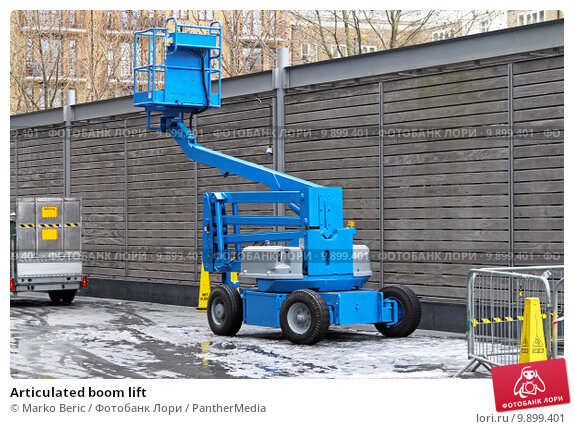 Articulating Boom Lift 60 4WD for Rent  United Rentals