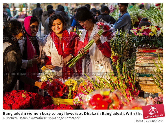 flower business in bangladesh