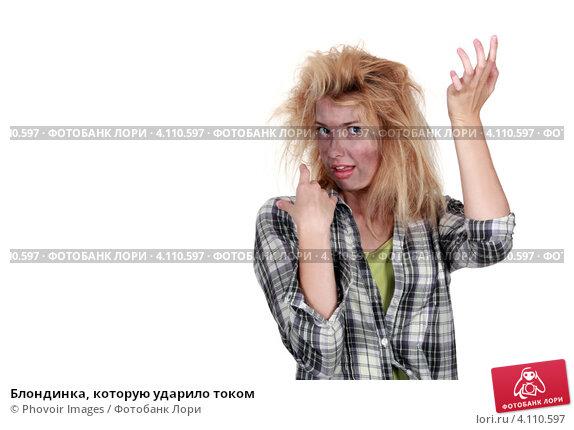 фото одну блонду дуплетом