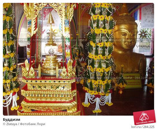Буддизм, фото № 284225, снято 25 марта 2017 г. (c) Zlataya / Фотобанк Лори