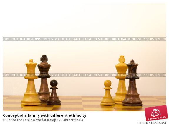 the concept of a family