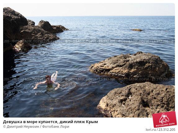 крым девушки фото пляж