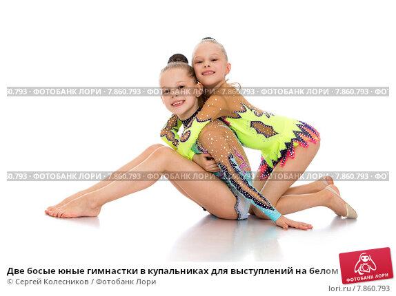 Юные девочки модели гимнастки фото 434-707