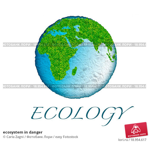earths ecosystem in danger The world's ecosystems are in high danger from the effects of global warming the effects on the earth's ecosystem could be devastating.