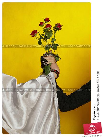 Единство, фото № 242721, снято 29 марта 2008 г. (c) Смирнова Лидия / Фотобанк Лори