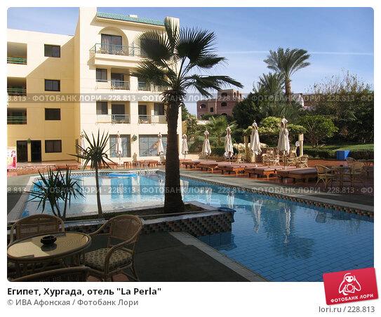 """Египет, Хургада, отель """"La Perla"""", фото № 228813, снято 1 января 2008 г. (c) ИВА Афонская / Фотобанк Лори"""