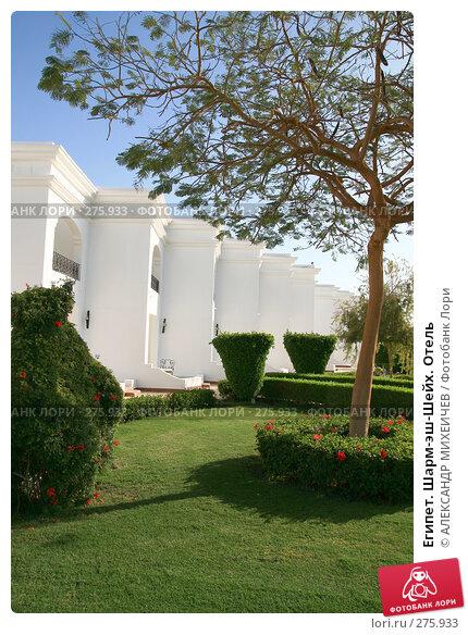Египет. Шарм-эш-Шейх. Отель, фото № 275933, снято 18 февраля 2008 г. (c) АЛЕКСАНДР МИХЕИЧЕВ / Фотобанк Лори