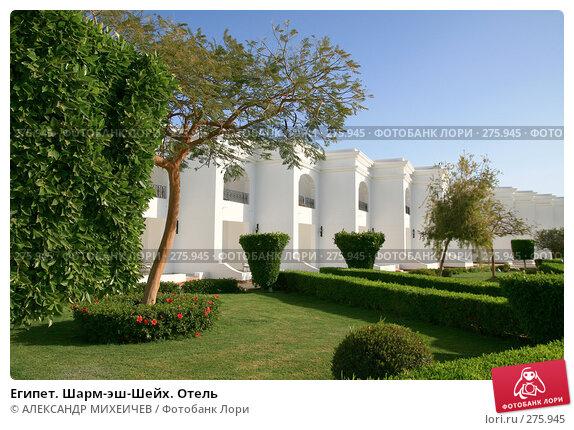 Египет. Шарм-эш-Шейх. Отель, фото № 275945, снято 18 февраля 2008 г. (c) АЛЕКСАНДР МИХЕИЧЕВ / Фотобанк Лори