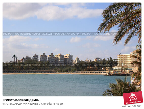 Купить «Египет.Александрия.», фото № 302921, снято 26 февраля 2008 г. (c) АЛЕКСАНДР МИХЕИЧЕВ / Фотобанк Лори