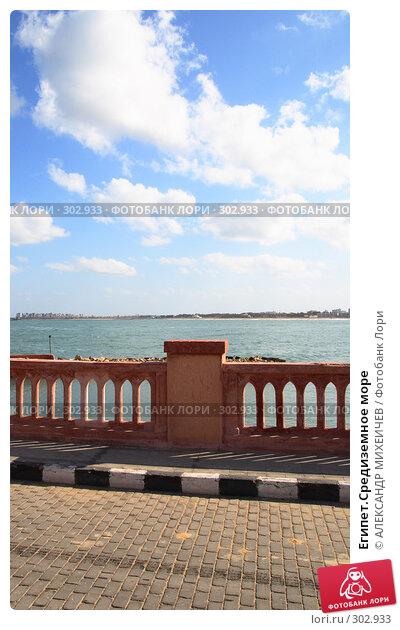 Купить «Египет.Средиземное море», фото № 302933, снято 26 февраля 2008 г. (c) АЛЕКСАНДР МИХЕИЧЕВ / Фотобанк Лори