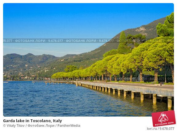 Acquistare terreni in Lago di Garda sulla spiaggia