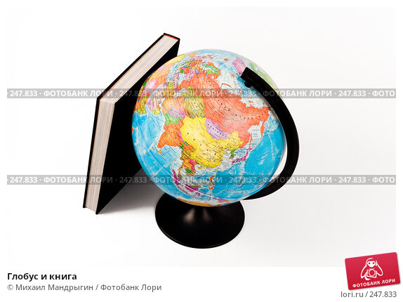 Книга с сайта глобус