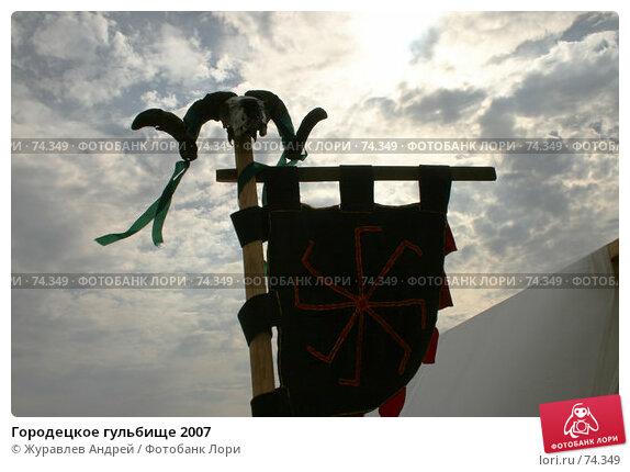 Городецкое гульбище 2007, эксклюзивное фото № 74349, снято 19 августа 2007 г. (c) Журавлев Андрей / Фотобанк Лори