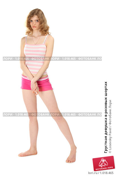 Смотреть девушек в розовых шортах фото #9