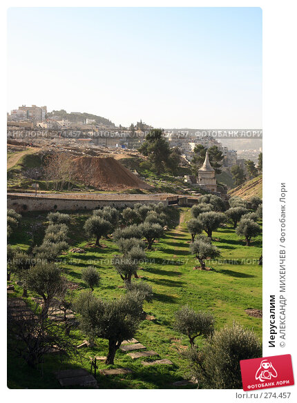 Иерусалим, фото № 274457, снято 22 февраля 2008 г. (c) АЛЕКСАНДР МИХЕИЧЕВ / Фотобанк Лори