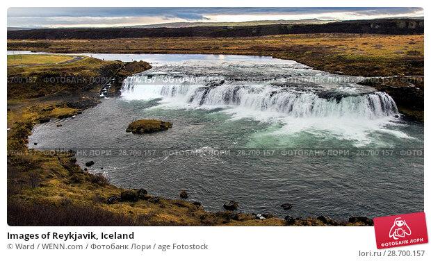 Купить «Images of Reykjavik, Iceland Featuring: Faxi Waterfall, Iceland Where: Reykyavik, Iceland When: 24 Oct 2016 Credit: Ward/WENN.com», фото № 28700157, снято 24 октября 2016 г. (c) age Fotostock / Фотобанк Лори