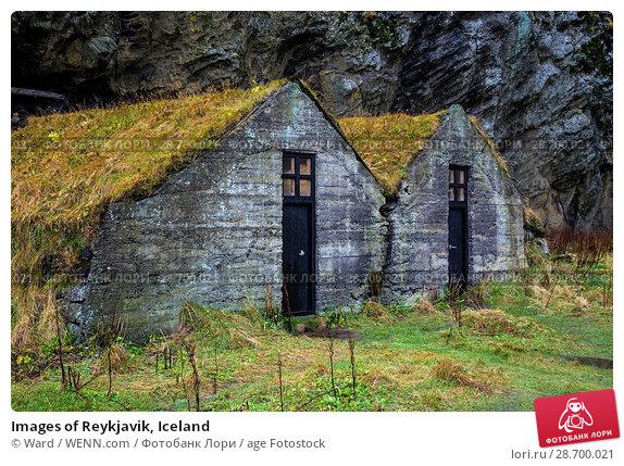 Купить «Images of Reykjavik, Iceland Featuring: Turf Houses, Iceland Where: Reykyavik, Iceland When: 26 Oct 2016 Credit: Ward/WENN.com», фото № 28700021, снято 26 октября 2016 г. (c) age Fotostock / Фотобанк Лори