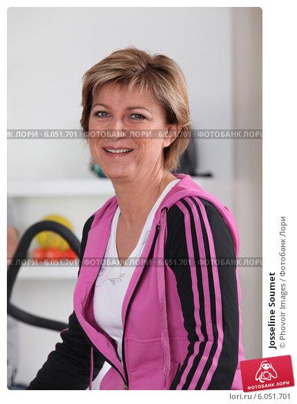 Купить «Josseline Soumet», фото № 6051701, снято 13 апреля 2010 г. (c) Phovoir Images / Фотобанк Лори