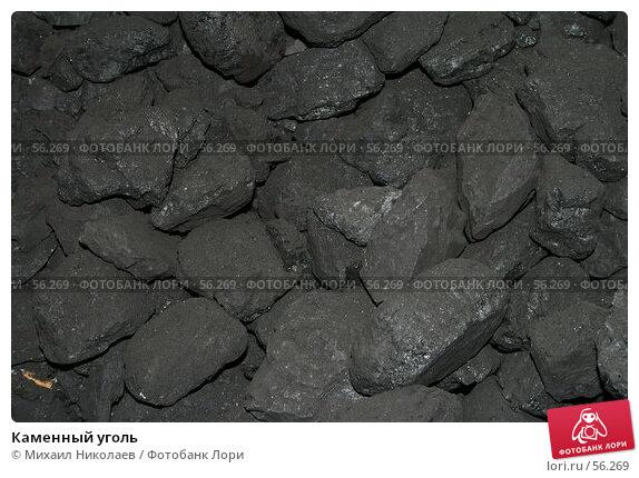 Каменный уголь, фото № 56269, снято 26 июня 2007 г. (c) Михаил Николаев / Фотобанк Лори