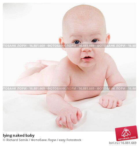 naked baby foto