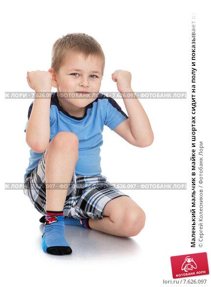 Фото с играющими детьми