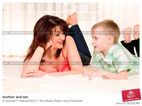кункулис мамаш и сыновей