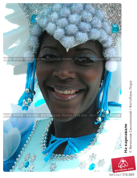 На карнавале, фото № 318889, снято 31 июля 2004 г. (c) Вячеслав Смоленский / Фотобанк Лори