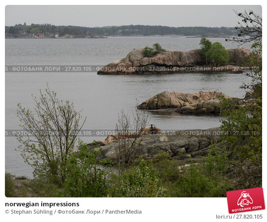 Купить «norwegian impressions», фото № 27820105, снято 21 февраля 2018 г. (c) PantherMedia / Фотобанк Лори