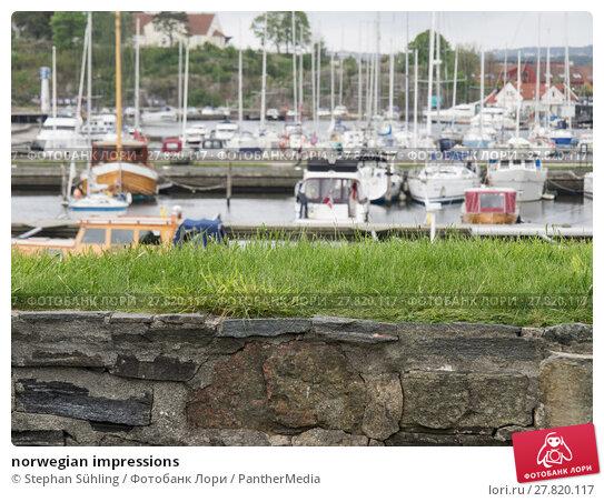 Купить «norwegian impressions», фото № 27820117, снято 18 октября 2018 г. (c) PantherMedia / Фотобанк Лори