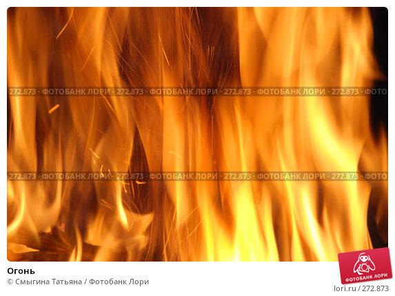 Огонь, фото № 272873, снято 1 мая 2008 г. (c) Смыгина Татьяна / Фотобанк Лори