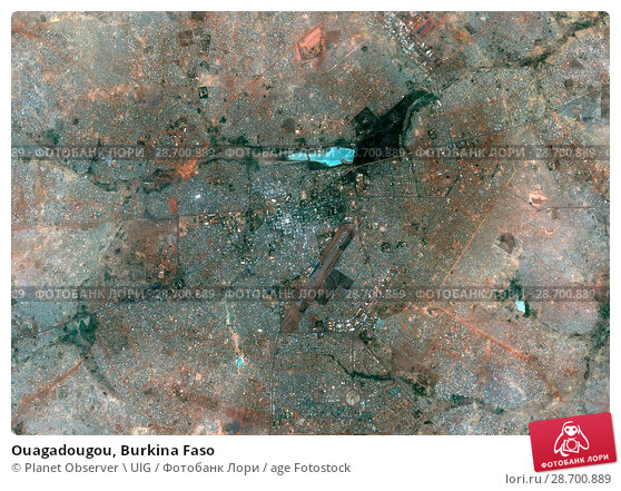 Купить «Ouagadougou, Burkina Faso», фото № 28700889, снято 15 июля 2018 г. (c) age Fotostock / Фотобанк Лори
