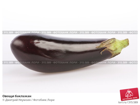 Овощи баклажан, эксклюзивное фото № 315589, снято 2 июня 2008 г. (c) Дмитрий Нейман / Фотобанк Лори