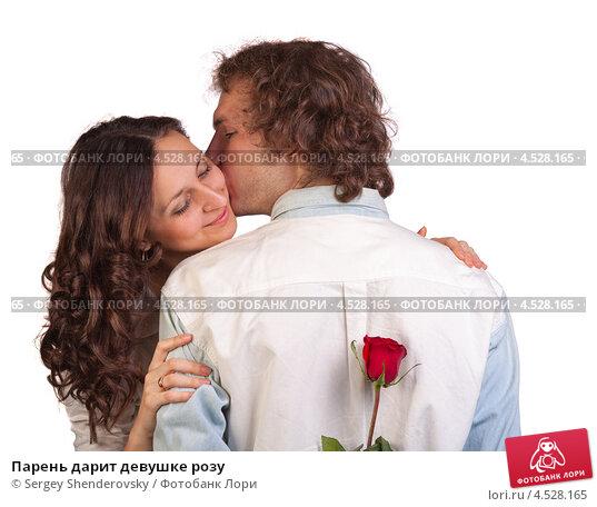 При дарить девушке сколько знакомстве роз