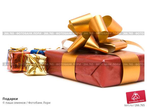 Подарки, фото № 266765, снято 24 марта 2008 г. (c) паша семенов / Фотобанк Лори