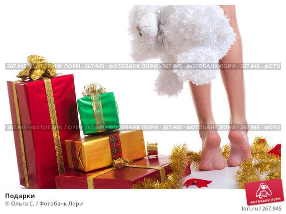 Подарки, фото № 267945, снято 16 октября 2007 г. (c) Ольга С. / Фотобанк Лори