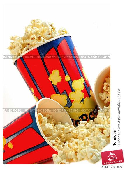 Попкорн, фото № 86897, снято 19 сентября 2007 г. (c) Валерия Потапова / Фотобанк Лори