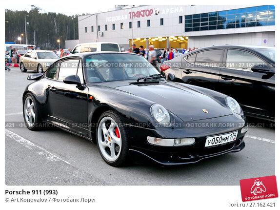 Porsche 993 review