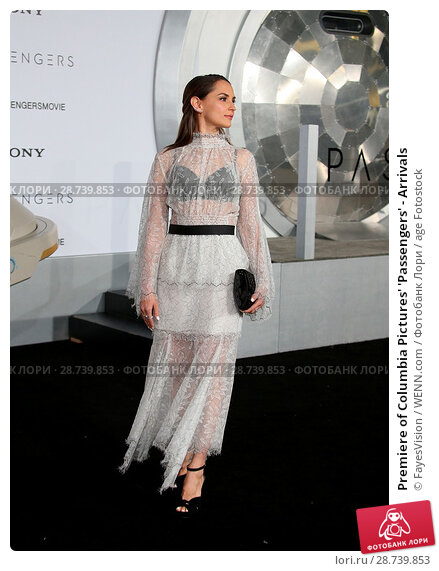 Купить «Premiere of Columbia Pictures' 'Passengers' - Arrivals Featuring: Rachael Leigh Cook Where: Westwood, California, United States When: 15 Dec 2016 Credit: FayesVision/WENN.com», фото № 28739853, снято 15 декабря 2016 г. (c) age Fotostock / Фотобанк Лори